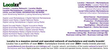Localzz Marketplaces